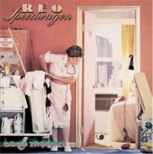 *NEW* CD Album Reo Speedwagon - Good Trouble (Mini LP Style Card Case)