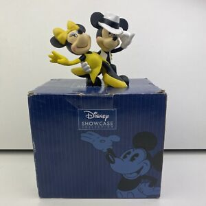 Disney Showcase Collection Mickey And Minnie Salsa 4022357