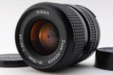 【Excellent+++++】Nikon Zoom Nikkor Ai-s 35-70mm F/3.5-4.8 MF Lens From Japan Ais