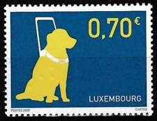 Luxemburg postfris 2005 MNH 1699 - Slechtzienden