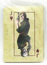 Knuckleduster KDM-10304 Death Dealer's Deck (Gunfighter's Ball) Action Cards