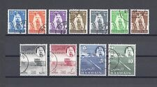 More details for bahrain 1964 sg 128/38 used cat £48