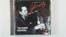 Lester Young The Super Sessions LEJAZZCD36 CD68