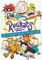 THE RUGRATS TRILOGY MOVIE COLLECTION NEW DVD