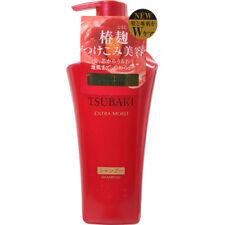 Shiseido Japan Tsubaki Premium Shampoo Extra Moist 500ml