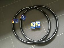 Michelin Protek 27 X 1 1/4 City Trekking 1mm Protection Bike Bicycle Tyre MT271P