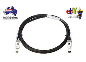 New HP Aruba 3m Stacking Cable J9736A  for HP 2920 Switches, 1 Year WNTY. INVO.
