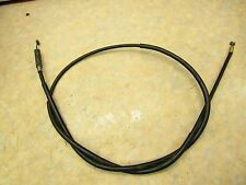 1983 YAMAHA XV 500 OEM CLUTCH CABLE