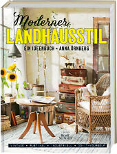 Moderner Landhausstil Anna Örnberg