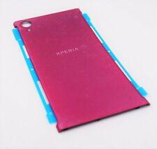 Original Sony Xperia XA1 Plus G3423 Akkudeckel Battery Cover NFC Antenne Pink
