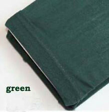 Girls Classic StretchFootless Green Pantyhose Tights Sz 5-7
