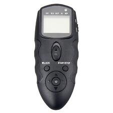 Timer Shutter Release Remote Control Nikon D90 D3100 D3200 D5000 D5100_