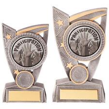 ACHIEVEMENT PARTICIPATION TROPHY TRIUMPH 2 SIZES FREE ENGRAVING PL20291 TSA
