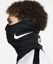 Brand New Soccer Nike Strike Snood Dri-FIT Face Mask Neck Warmer Scarf SZ L/XL