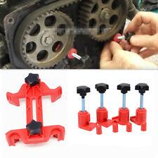 5Pcs Cam Camshaft Lock Holder Car Engine Cam Timing Locking Gear Fixed Tool Set