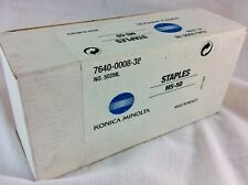 Staples MS-5D 7640-0008-38 GENUINE Konica Minolta