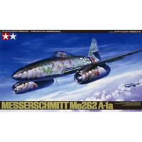 Tamiya 61087 Messerschmitt Me262 A-1a 1/48