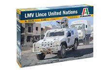 Italeri 1 35 6535 LMV Lince United Nazioni