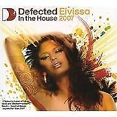 Defected In The House (Eivissa 2007) (CD)