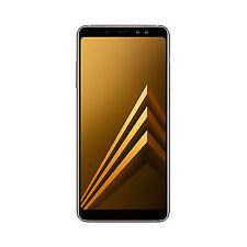 Samsung Galaxy A8 (2018) A730 Dual SIM 4gb/64gb - Gold