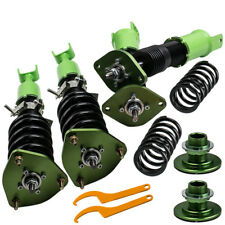 Tuning Height Adj. Green Coilovers Kit for 2003-2007 NISSAN 350Z Infiniti G35