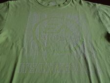 EA Sports Its In The Game t shirt lime green Medium   T8