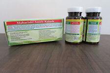 Sugar Free Maharishi Amrit Kalash MAK 4 Nectar & MAK 5 Ambrosia - In Tablet Form