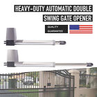 Electric+Motor+Automatic+Dual+Swing+Gate+Openers+for+Driveway+Fence+Gate