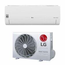 Condizionatore Climatizzatore Monosplit Inverter 12000 Btu LG Libero Smart WiFi