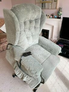 Sherborne Riser & Recliner Remote Control Electric Chair
