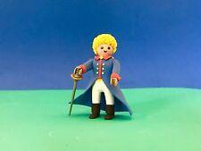 FIGURA CUSTOM El Principito - Le Petit Prince - PLAYMOBIL