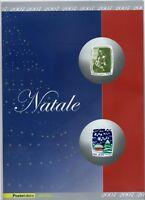 ITALIA - FOLDER 2007 - IL SANTO NATALE - VALORE FACCIALE € 23,00