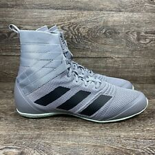 Adidas Speedex 18 Boxing shoes Eg1033 Mens Sz 10