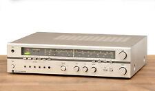 Dual CR-1710 Stereo Receiver / Amplifier / Verstärker in silber