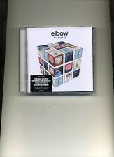 ELBOW - THE BEST OF - NEW CD!!