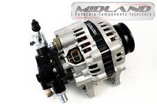 MITSUBISHI Shogun Pajero 1992 - 2006 2.5 4d56 Diesel Alternatore + Vac Pompa * NUOVO *