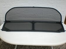 OEM Convertible BMW E93  all 3 series Wind deflector - good conditions