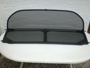 OEM Convertible BMW E93  all 3 series Wind deflector - best conditions