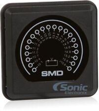 STEVE MEADE DESIGNS 12V Analog Voltage Meter (Volt-Meter) | SMD VM-1