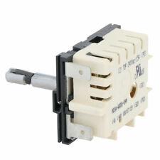 DG44-01002A Samsung ENERGY REGULATOR Infinite Switch MDSA-W21-SKM, MDSA-W888-UNM