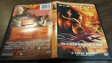 XXX (DVD, 2002, Full Screen Special Edition)