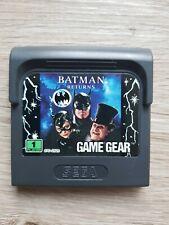 Batman Returns für Sega Game Gear