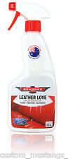 Bowden's Own Leather Love Cleaner Conditioner Mothers Meguiars Autoglym FPV HSV