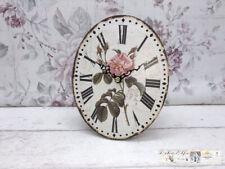 Clayre & Eef Standuhr Nostalgisch Vintage Deko Uhr