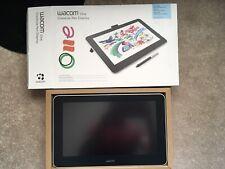 Wacom One 13.3 inch Graphics DTC133W0A Display Tablet Like Cintiq