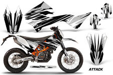 AMR Racing Graphic Decal Kit For KTM 690 Enduro Dirt Bike MX Wrap 2012-2016 AK S
