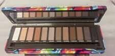 Natural & Nude Tone Eyeshadow Palette - Okalan -12 colors FREE SHIPPING!