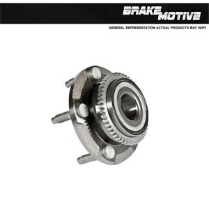 1 NEW Rear Wheel Hub Bearing Assembly For Buick Chevy Pontiac