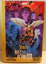 X-Men Battle of the Atom Hardcover Graphic Novel Comic Book