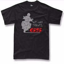 GS T Shirt R 650 800 1150 1200  Motorrad bmw fans tshirt Boxer S - 5XL